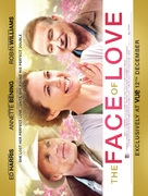 The Face of Love - British Movie Poster (xs thumbnail)