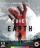 The Quiet Earth - British Movie Cover (xs thumbnail)