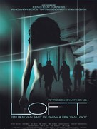 Loft - Belgian Movie Poster (xs thumbnail)