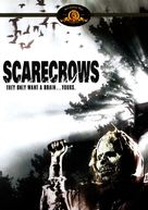 Scarecrows - DVD cover (xs thumbnail)