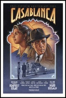 Casablanca - Re-release poster (xs thumbnail)