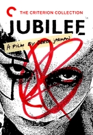 Jubilee - DVD movie cover (xs thumbnail)