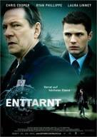 Breach - German Movie Poster (xs thumbnail)