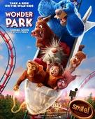 Wonder Park - British Movie Poster (xs thumbnail)