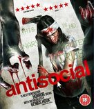 Antisocial - British Movie Cover (xs thumbnail)