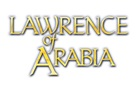 Lawrence of Arabia - Logo (xs thumbnail)