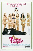 Pussycat, Pussycat, I Love You - Movie Poster (xs thumbnail)