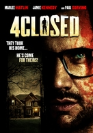 4Closed - DVD movie cover (xs thumbnail)