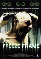 Freeze Frame - Spanish DVD cover (xs thumbnail)