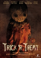 Trick 'r Treat - DVD movie cover (xs thumbnail)