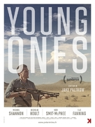 Young Ones - French Movie Poster (xs thumbnail)