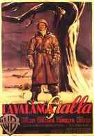Retreat, Hell! - Italian Movie Poster (xs thumbnail)