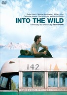 Into the Wild - DVD movie cover (xs thumbnail)