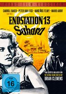 Station Six-Sahara - German Movie Cover (xs thumbnail)
