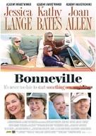 Bonneville - Norwegian Movie Poster (xs thumbnail)