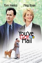 You've Got Mail - DVD movie cover (xs thumbnail)