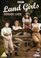 """Land Girls"" - British DVD cover (xs thumbnail)"