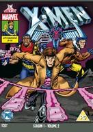 """X-Men"" - British Movie Cover (xs thumbnail)"