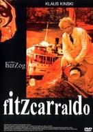 Fitzcarraldo - French DVD cover (xs thumbnail)