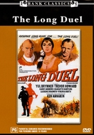The Long Duel - Australian Movie Cover (xs thumbnail)