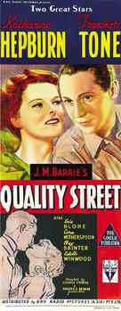 Quality Street - Australian Movie Poster (xs thumbnail)