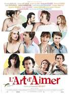 L'art d'aimer - French Movie Poster (xs thumbnail)