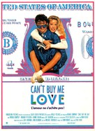 Can't Buy Me Love - French Movie Poster (xs thumbnail)