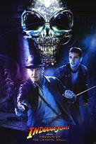 Indiana Jones and the Kingdom of the Crystal Skull - Movie Poster (xs thumbnail)