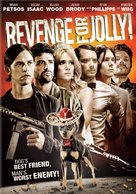 Revenge for Jolly! - DVD cover (xs thumbnail)