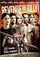 Revenge for Jolly! - DVD movie cover (xs thumbnail)