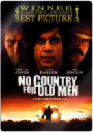 No Country for Old Men - German DVD cover (xs thumbnail)