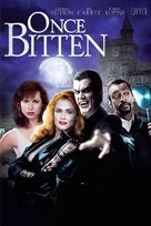 Once Bitten - Movie Cover (xs thumbnail)