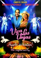 Vegas Vacation - German Movie Poster (xs thumbnail)