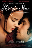 Bright Star - Movie Cover (xs thumbnail)