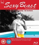 Sexy Beast - British Movie Cover (xs thumbnail)