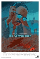 The Conversation - Movie Poster (xs thumbnail)