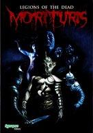 Morituris - DVD cover (xs thumbnail)