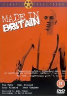 Made in Britain - British Movie Cover (xs thumbnail)