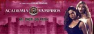 Vampire Academy - Argentinian Movie Poster (xs thumbnail)