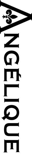 Angélique - Logo (xs thumbnail)