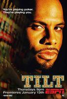"""Tilt"" - Movie Poster (xs thumbnail)"