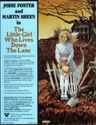 The Little Girl Who Lives Down the Lane - Movie Cover (xs thumbnail)