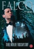 Falco - Verdammt, wir leben noch! - Danish Movie Cover (xs thumbnail)