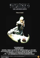 Poltergeist II: The Other Side - German Movie Poster (xs thumbnail)