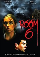 Room 6 - DVD movie cover (xs thumbnail)