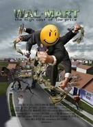 Wal-Mart: The High Cost of Low Price - Movie Poster (xs thumbnail)