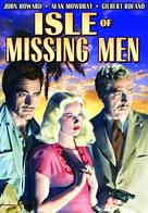 Isle of Missing Men - DVD cover (xs thumbnail)