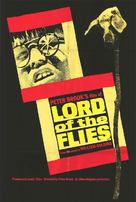 Lord of the Flies - British Movie Poster (xs thumbnail)