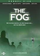 The Fog - Norwegian Movie Cover (xs thumbnail)