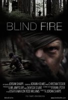 Blind Fire - Canadian Movie Poster (xs thumbnail)